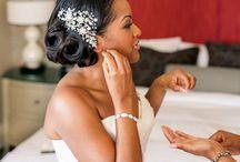 Wedding / Hairstyles