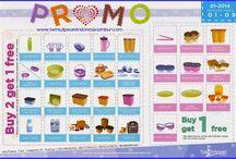 Promo Tulipware Januari-Februari 2014
