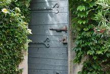 doorways to your imagination