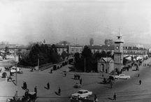 Eski Kayseri Fotoğrafları / Tarihe ışık tutan siyah beyaz fotoğraflar, gravürler ve çizimler aynı zamanda birer tarihi belge niteliğindedir. Bu fotoğraflar da Kayseri şehri için birer belgedir.