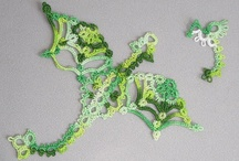 tatting / Patterns and pictures of Tatting