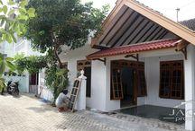 Rumah di Babarsari