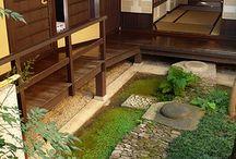 japan garden / exterior