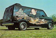Van Custom