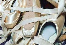 Baletné špičky
