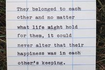The words of LMM