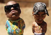 The Tupac and Biggie Murders