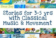 Music & Early Learning