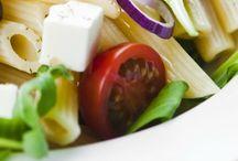 Food / Food recipes and ideas. Mostly vegetarian/vegan.