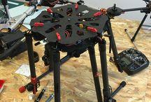 KD / Dron Technology