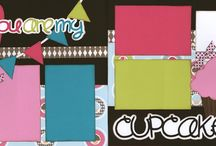 Scrapbook Pages, Cards, and Other Crafts / by Kelly Veatch