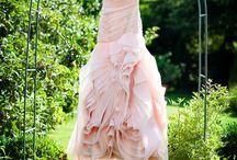 Svatba - šaty