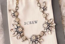 ❥ Nice Necklace / Go big or Go home. Don't bother with one necklace - wear five! Ken Downing