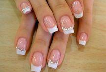 nails delicadas