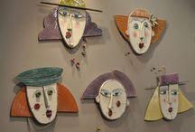 wall ceramics