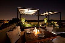rooftop cafe&garden