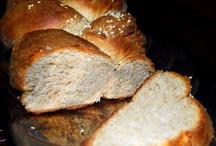 Vegan Breads / by Jennifer Richman