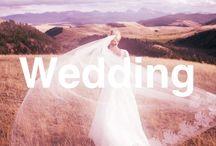 @WEDDING / Dream wedding, and stuff..