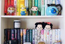 Organised Room
