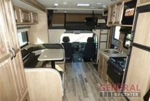 Class C Motorhomes / Nationwide Class C RV windshield replacement!