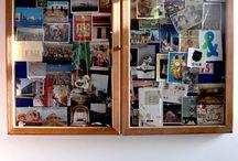 Postcard display?