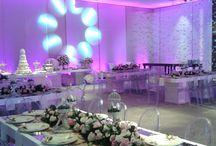 Hyatt Aruba Regency Ballroom / Ballroom,Regency,Destination, Wedding, Aruba, Hyatt,Decor, Beach, Design, Lighting,Flowers, Cake, Ideas, Ocean, Resort, Hotel