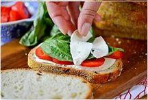 pratik lezzetler tost