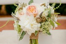 Fleurs / by Tiffany Draven
