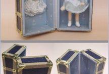 Valigie in miniatura