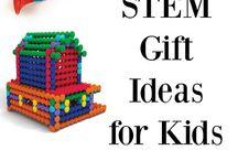 S.T.E.M ideas