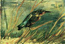oil paintings land