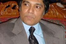 MOIN AKHTAR / Moin Akhtar  (24 December 1950 – 22 April 2011) was a legendary Pakistani television, film and stage actor, as well as a humorist, comedian, impersonator, and a host. He was also a play writer, singer, film director and a producer.