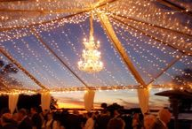 Tent lighting / by Laureh Johnson