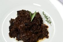 Ricette di cucina abruzzese / Qui troverete qualche ricetta tipica della nostra terra