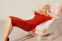 Karlie Kloss for Jones Magazine