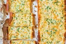 ekmek sarımsaklı
