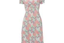 Spring Summer Clothing Wishlist / by Pamela Clocherty