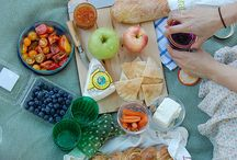 picnic  from heaven