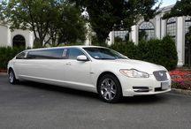 Jaguar xf limo / Noleggio limousine , limousine service . ( www. gp-lux.eu)