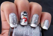 Nails / by Jillian Burton