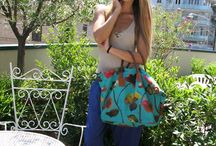 Social Models / These photos were posted by social models interested in our products. Thanks.