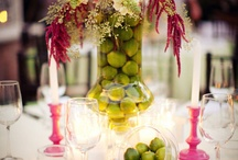 Party Ideas / by Jena Moore