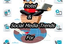 Hotel Social Network Patterns & Trends / Discover patterns and trends from the Generation Y Customer