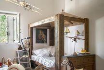 Chambres enfants / Children's rooms