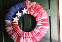Wreath Ideas / by Marisa French