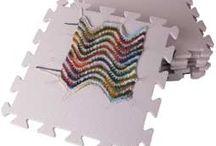 Craft Supplies / by Imke Healy