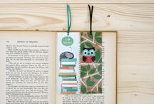 Books / by Groene Prinses