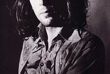 Syd Barrett from Pink Floyd (R.I.P. 6 January 1946 – 7 July 2006)