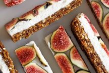 Fig bar / Granola bar