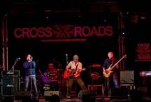 Live@Cross Roads di Roma / Portugnol Connection Live@Cross Roads di Roma